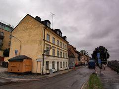 Stockholm/Стокгольм. Август 2010 by <b>Synoptic</b> ( a Panoramio image )