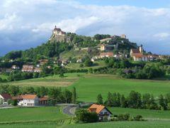 Osterreichische Landschaft - szep osztrak videk by <b>luppolui®</b> ( a Panoramio image )