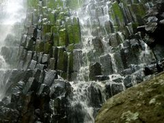 Cascada Los Tercios by <b>Jhimez</b> ( a Panoramio image )
