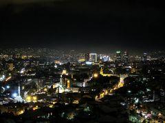 Sarajevo...svjetla moga grada  by <b>Haris...</b> ( a Panoramio image )