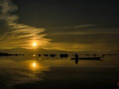 ALONE..BUT NOT LONELY.. by <b>Devendra_Hijam</b> ( a Panoramio image )