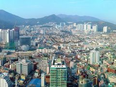 Busan Panorama by <b>ChiefTech</b> ( a Panoramio image )