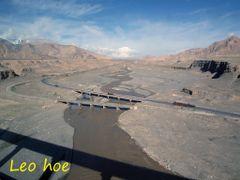 Tibet by <b>leohoe</b> ( a Panoramio image )