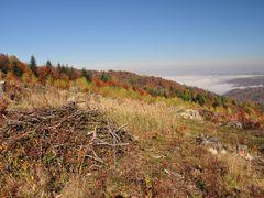 Na hrebeni by <b>PavolG</b> ( a Panoramio image )