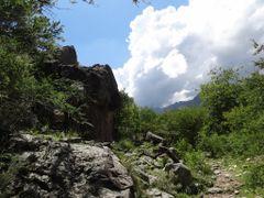 Camino, cielo, piedras - Armando el paisaje en tu interior - Roa by <b>AnaMariaOss</b> ( a Panoramio image )