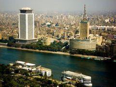 CAIRO II by <b>M?rio Eloi Castro</b> ( a Panoramio image )