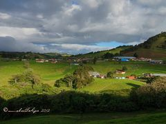 Palmira, Zarcero,  Costa Rica by <b>Melsen Felipe</b> ( a Panoramio image )