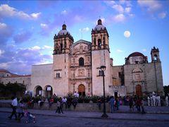 Ex Convento de Santo Domingo de Gusman by  Mel Figueroa by <b>Mel Figueroa</b> ( a Panoramio image )