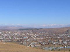 Синее небо над Бичурой by <b>Plevis</b> ( a Panoramio image )