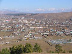 Бичура by <b>Plevis</b> ( a Panoramio image )