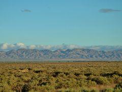 Vue sur les Finders Ranges (Australie) by <b>Naru Kenji</b> ( a Panoramio image )