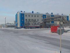 Бованенково by <b>Dmitrii Voronchikhin</b> ( a Panoramio image )