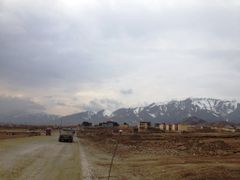 Gulbahar by <b>Abdul Raqib</b> ( a Panoramio image )