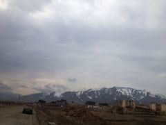 Tajekan Jabal ossaraj by <b>Abdul Raqib</b> ( a Panoramio image )