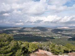 Mandra by <b>GALANTIS LOUKAKIS</b> ( a Panoramio image )
