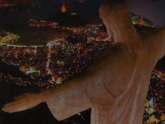 Rio de Janeiro 448 anos by <b>Aramos</b> ( a Panoramio image )