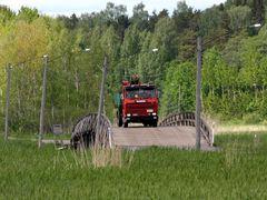Finland, Porvoo. Sikosaarentie by <b>Ilkka T. Korhonen</b> ( a Panoramio image )
