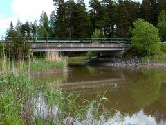 Finland, Porvoo. Kallsundet by <b>Ilkka T. Korhonen</b> ( a Panoramio image )