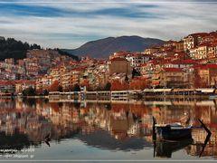Без названия by <b>Xanthos Nerantzis</b> ( a Panoramio image )