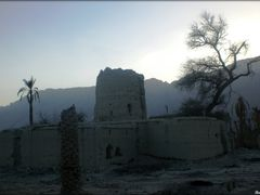 Left to Ghosts!  ....{by Bassam} by <b>~Bassam</b> ( a Panoramio image )