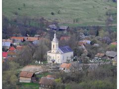 Bociu,Cluj-Romania by <b>PavelAlex</b> ( a Panoramio image )