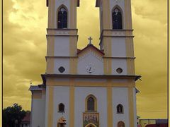 Aranylo kiralysag - Golden Kingdom by <b>- - - M.Balazs - - -</b> ( a Panoramio image )