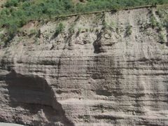 Obikhingou river by <b>Sergey Ilyukhin</b> ( a Panoramio image )