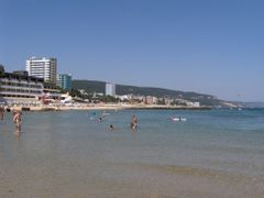 beach by <b>mariuszm_86</b> ( a Panoramio image )
