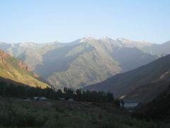Inkukh kishlak by <b>Sergey Ilyukhin</b> ( a Panoramio image )