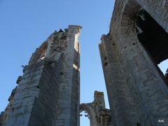 Руины by <b>Ruslan Nekrasov</b> ( a Panoramio image )