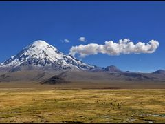 Sbuffi vulcanici by <b>Dottor Topy</b> ( a Panoramio image )