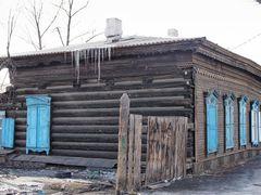 на ул.Гончарной by <b>Jul@</b> ( a Panoramio image )