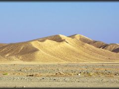 Egyptian Desert by <b>&ri.co</b> ( a Panoramio image )