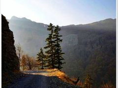 """Стара планина -  Национален парк """"Централен Балкан"""" by <b>© Manol Manoman</b> ( a Panoramio image )"""