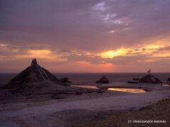 T?N?SIA  DOUZ sunrise-Photo by ST. TRANTALLIDOU-RASOULI by <b>Без названия</b> ( a Panoramio image )