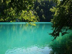 National park Plitvitsky lakes. Национальный парк Плитвицкие озе by <b>Buts_YV</b> ( a Panoramio image )
