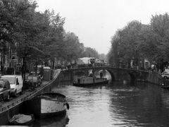 Amsterdam by <b>Neil Praught</b> ( a Panoramio image )
