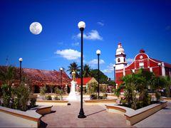 Palizada Pueblo Magico by Mel Figueroa by <b>Mel Figueroa</b> ( a Panoramio image )