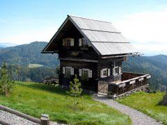 domek by <b>dziwnow</b> ( a Panoramio image )