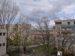 Vedere  spre Billa by <b>© Vlad Graur</b> ( a Panoramio image )