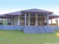"Re Admiral Bandara""s house - Aranayaka. by <b>Sarath.Wijayathilaka</b> ( a Panoramio image )"