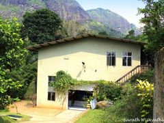 """Hydrojet ""Mini Hydro power house - Aranayaka. by <b>Sarath.Wijayathilaka</b> ( a Panoramio image )"