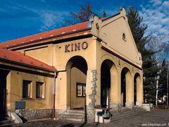 Kino by <b>Lukas Novak</b> ( a Panoramio image )