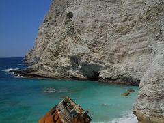 Wreck by <b>longdistancer</b> ( a Panoramio image )