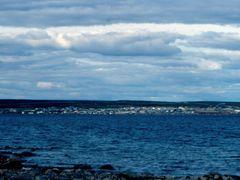 Baker Lake by <b>arctic-traveller</b> ( a Panoramio image )