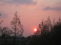 Day break by <b>peacemaker453354 (No Views)</b> ( a Panoramio image )