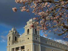 Iglesia Nuestra Senora  de La Soledad, San Jose, Costa Rica by <b>Melsen Felipe</b> ( a Panoramio image )