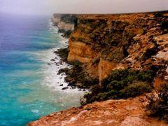 Bunda Cliff by <b>Geerten</b> ( a Panoramio image )