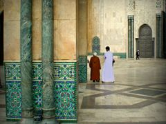 Casablanca. by <b>Meersch</b> ( a Panoramio image )