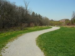 Toward a Park in Richmond Hill _MR by <b>Mehrdad - HQPs Group</b> ( a Panoramio image )